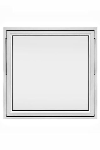 Fireproof Top Swing Windows
