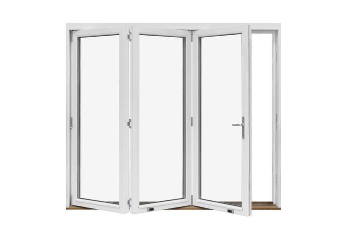 sta i portes coulissantes portes pliantes ouvrant vers l 39 ext rieur. Black Bedroom Furniture Sets. Home Design Ideas